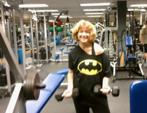 Gym Me