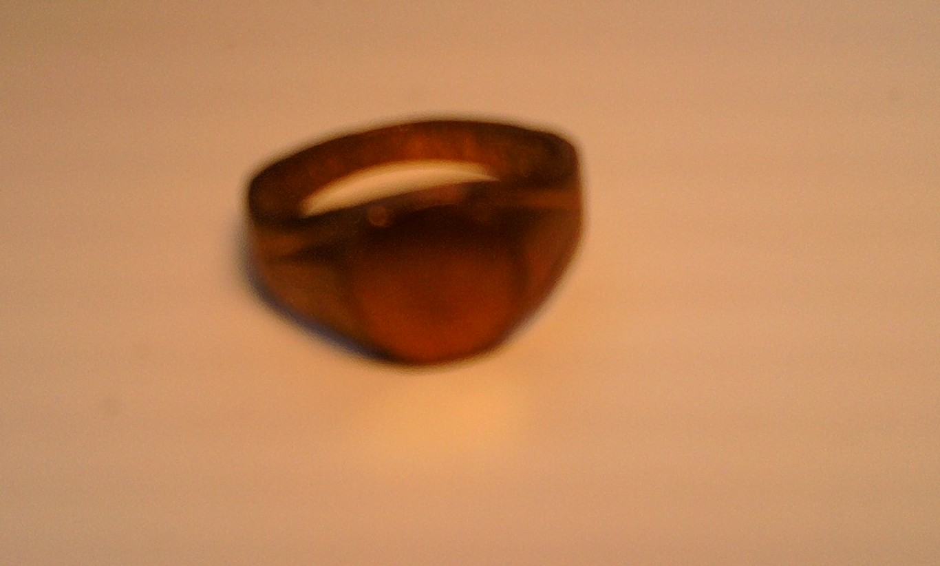 Ring Copper