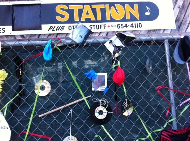 Sound Station Vigil